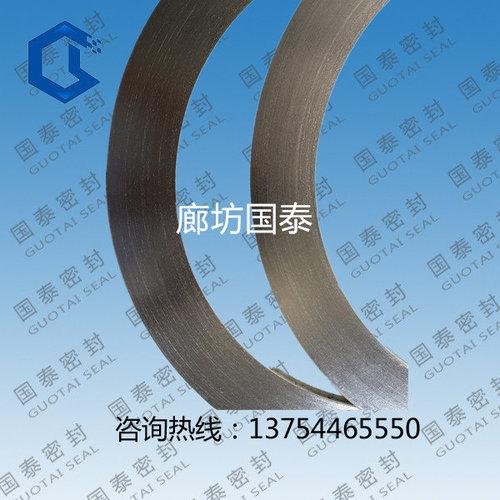 金属缠绕垫圈可提供的规格有哪些?