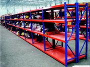 柳州仓储货架——设计要求