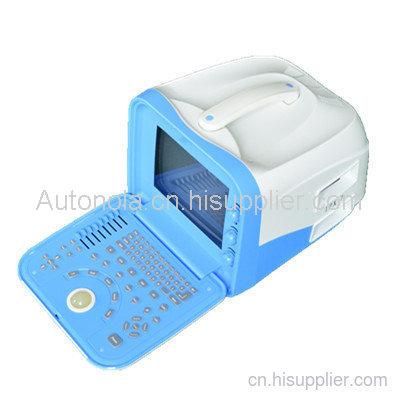 具有图像永*存储功能的便携式超声扫描仪