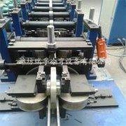 电缆桥架成型设备发货上海4台