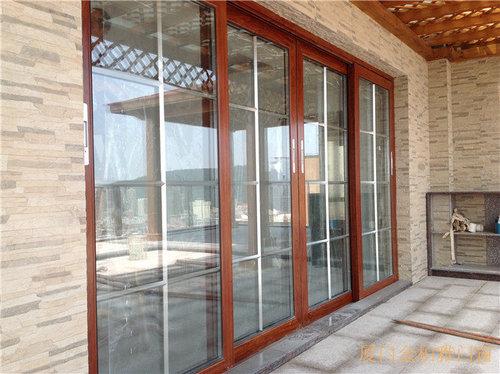 断桥铝门窗设计厂家_断桥铝门窗定制价格