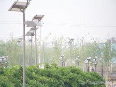 菏泽太阳能路灯
