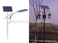 潍坊太阳能路灯供应商