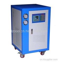 竞技宝网站工业冷水机