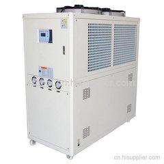竞技宝网站工业风冷式冷水机