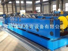 重庆电缆桥架生产线代理品牌