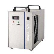 竞技宝网站小型冷水机—— 冷水机在空调中的使用