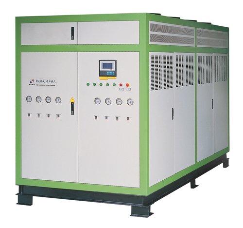 竞技宝网站工业冷水机品牌——冷水机要留意的几个方面