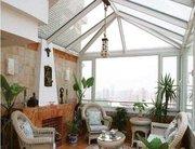 阳光房的建造条件