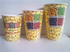 泉州豆浆杯子_泉州豆浆杯