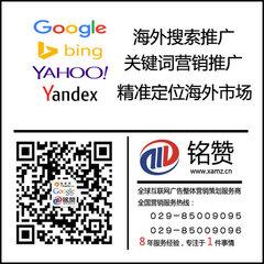 西安网络推广优化