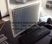 电子产品气、精密仪器缓冲气柱袋电商运输的有力保障