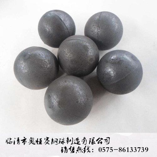 铬钢球制造商