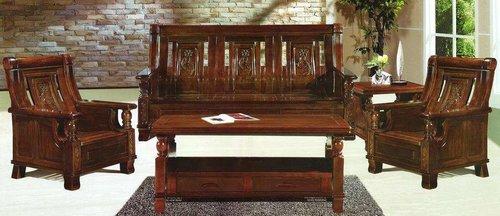 实木床的优点 哪种材质的实木大床好