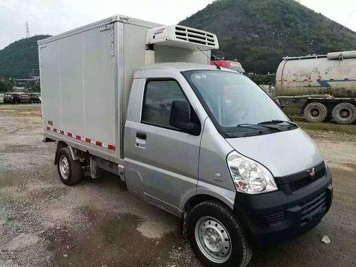 竞技宝网站冷链车