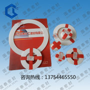 四氟墊片的耐磨、耐化學特質