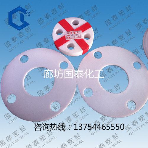 四氟板的在工程實踐的應用