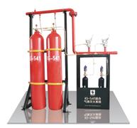 厦门及安齐励消防设备有限公司
