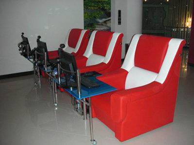 贵阳网吧沙发订做公司