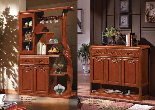 贵阳实木书柜