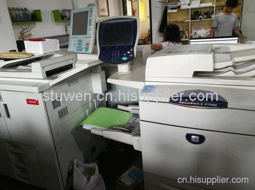 鄭州中原區彩色打印