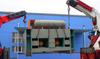 北碚大件设备搬运吊装公司