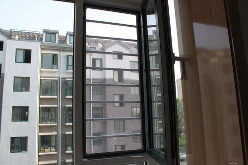 贵阳铝合金门窗分类