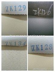 PVC人造革壓紋冊