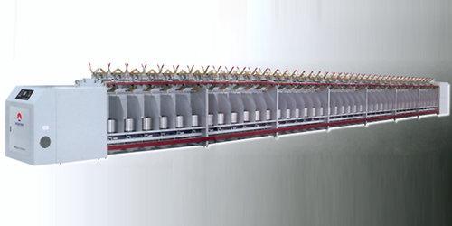 大卷装捻线机生产厂家