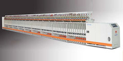 LL321A短纤倍捻机