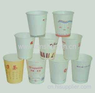 厦门一次性纸杯_厦门一次性纸杯印刷_厦门一次性纸杯哪家好