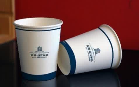 厦门纸杯厂家讲述纸杯产品逾七成不合格
