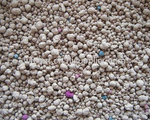 貓砂用膨潤土報價