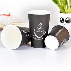 厦门专业豆浆杯印刷_厦门一次性豆浆纸杯批发价格