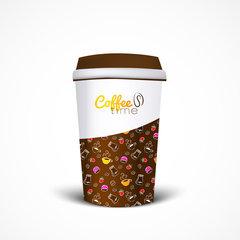 泉州一次性咖啡杯印刷公司_泉州咖啡纸杯生产厂