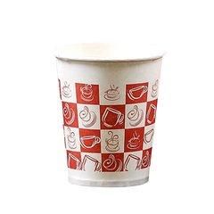 漳州一次性咖啡杯批发_漳州咖啡杯印刷价格