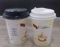 厦门咖啡杯纸杯_厦门一次性咖啡杯批发