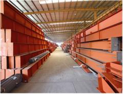 贵州钢结构厂房售价