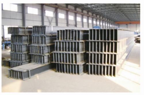 贵州钢结构厂家批发