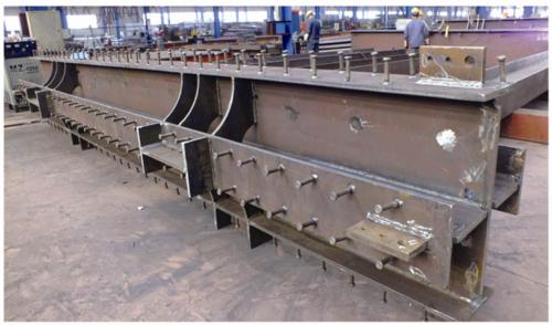 贵阳钢结构施工安装