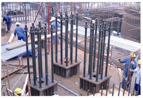 贵州钢结构定义