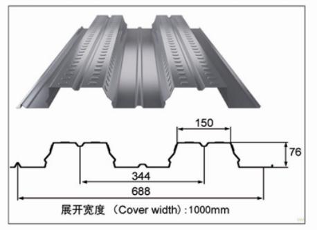 贵州钢结构厂房性能
