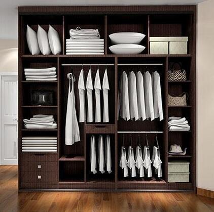 衣柜如何保养介绍?》新闻报道