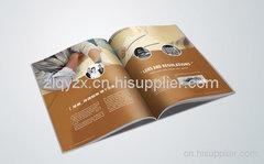 廊坊产品画册制作印刷