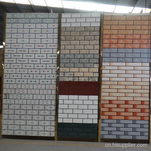 乐山西式瓦厂的西式瓦是一种新型建筑建材