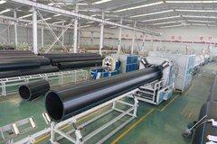 广西海塑管业有限公司