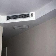 乐山美的中央空调经销商