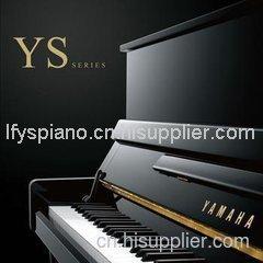 雅马哈钢琴YS系列