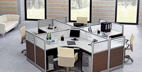 【贵阳办公隔断】分享:办公隔断的主要作用