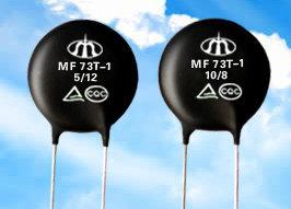 MF73T热敏电阻器(NTC)